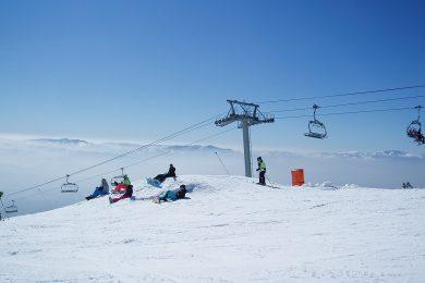 narty słowacja wycieczki narciarskie